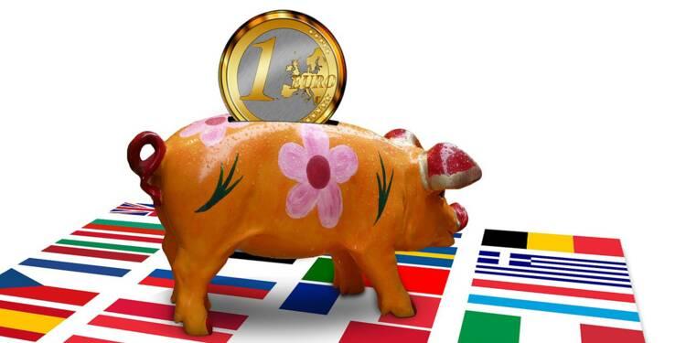 Assurance vie : jusqu'à 8% de rendement grâce aux fonds euro-croissance