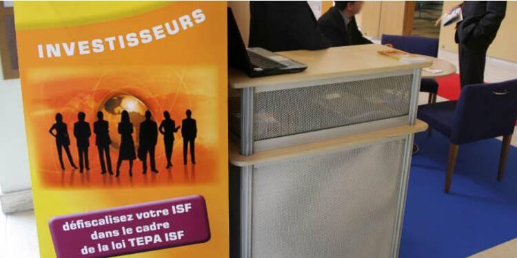 FCPI et FIP : des placements pour les contribuables qui acceptent une forte dose de risque