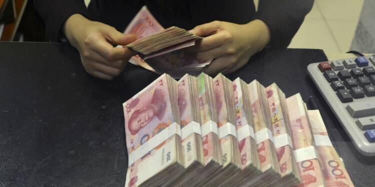 La Chine dévalue le yuan après des indicateurs décevants