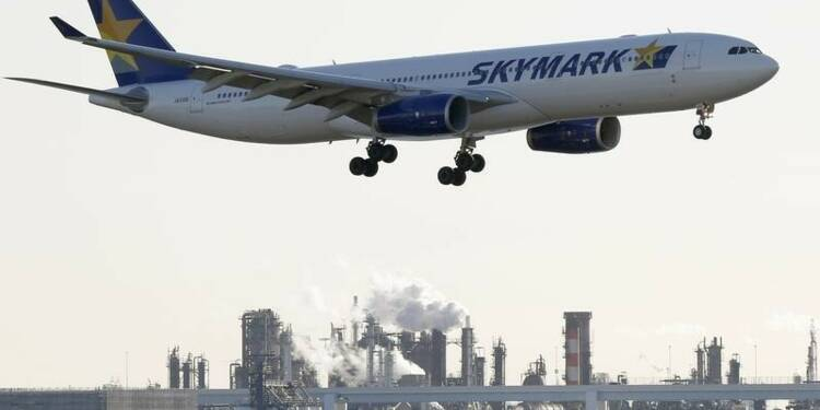Airbus conteste le plan de restructuration de Skymark