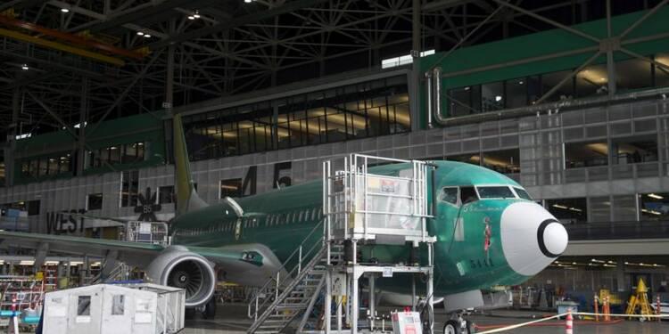 SMBC Aviation commande 10 Boeing 737 MAX 8 de plus