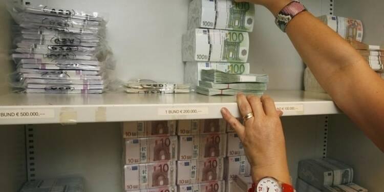 Un magistrat prend la tête de la lutte contre l'argent sale