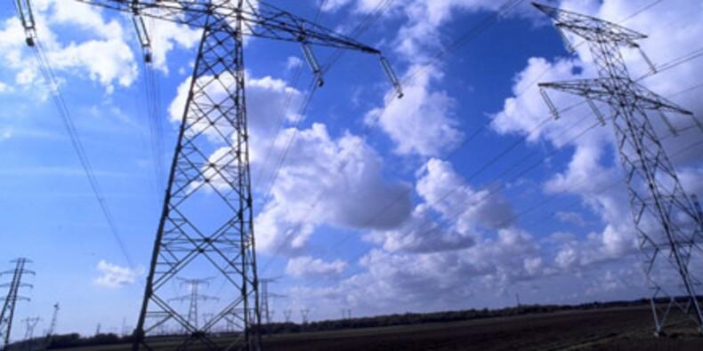 Première baisse de la consommation mondiale d'électricité depuis 1945