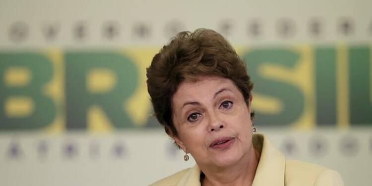Le Brésil va accentuer les gels de crédits budgétaires