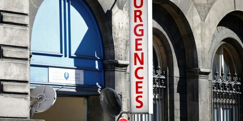 Mobilisation en recul dans les hôpitaux parisiens selon l'AP-HP