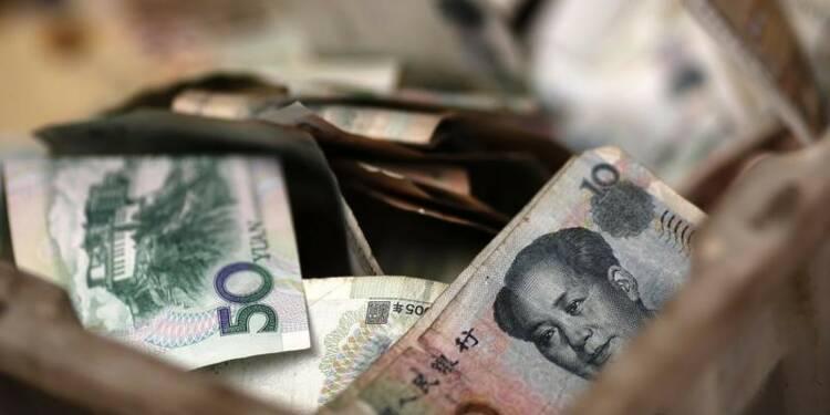 La dévaluation du yuan menace d'abord les pays émergents et les Etats-Unis
