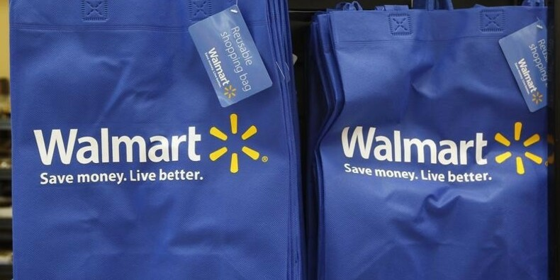 Wal-Mart bat le consensus