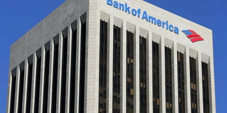 Le président de BofA surmonte une grogne d'investisseurs