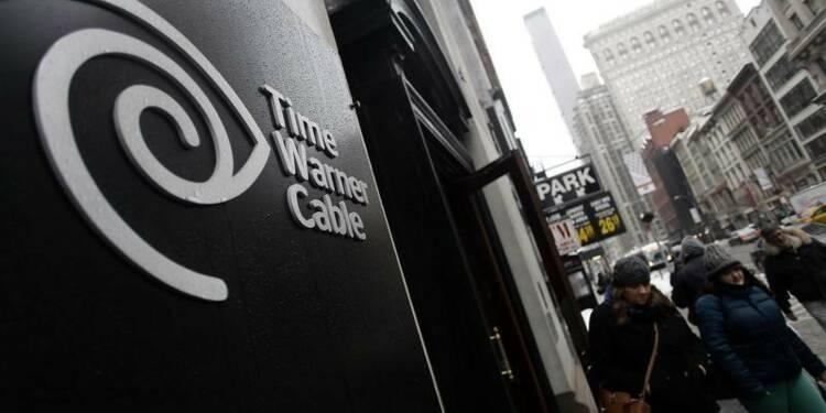 Les résultats de Time Warner Cable en deçà des attentes