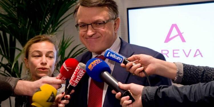 Areva va supprimer jusqu'à 6.000 postes, 3.000-4.000 en France