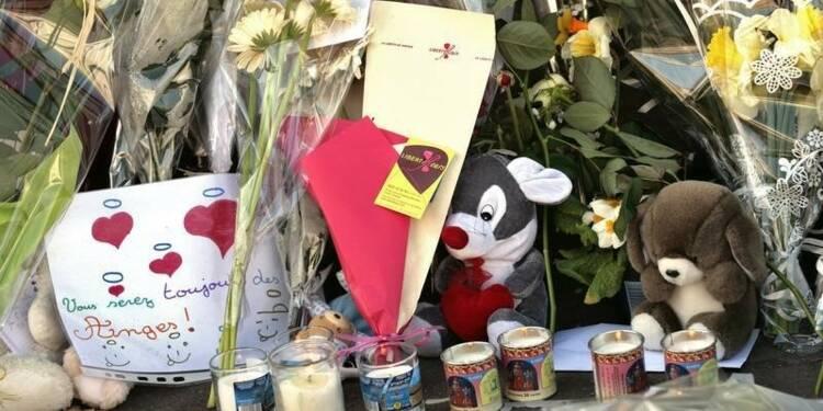Toulouse honore la mémoire des victimes de Mohamed Merah