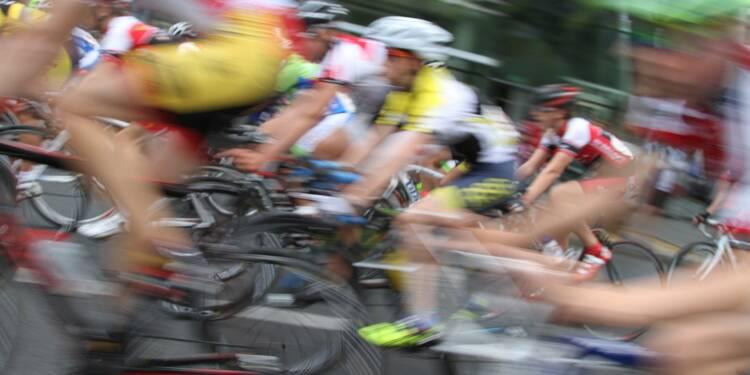 Tour de France 2015 : les chiffres d'un business juteux