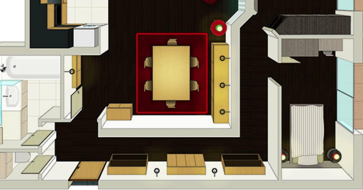 a quoi ressembleront nos maisons en 2050. Black Bedroom Furniture Sets. Home Design Ideas