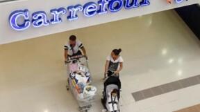 Carrefour veut accélérer dans l'e-commerce avec Rue du Commerce