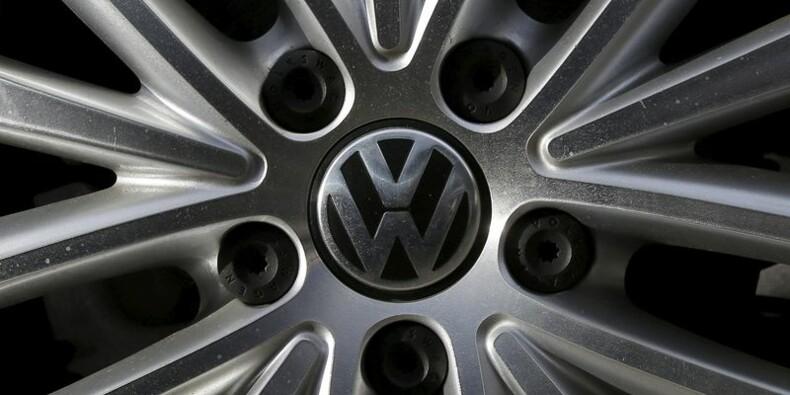 Volkswagen promet un plan d'action pour ses moteurs truqués