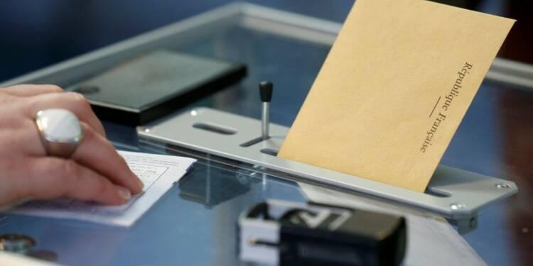 L'UMP-UDI remporterait les deux tiers des départements