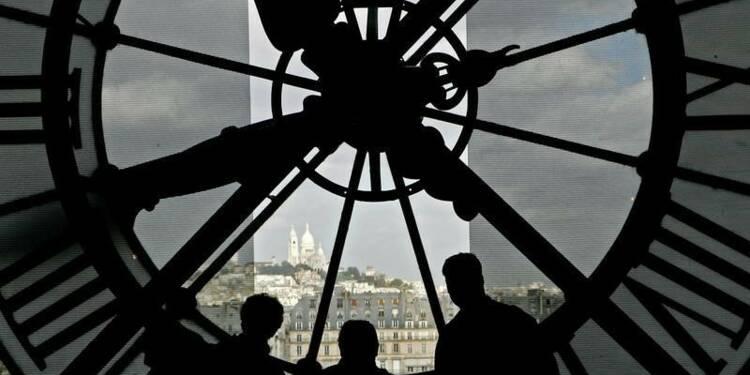Ségolène Royal veut vérifier l'impact du changement d'heure