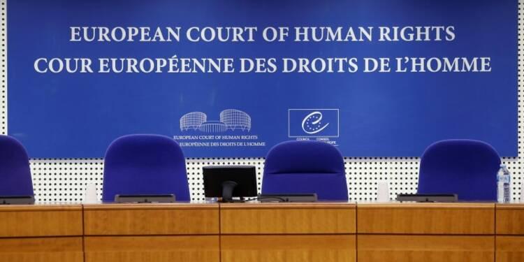 La cour de Strasbourg valide l'arrêt des soins à Vincent Lambert