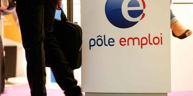 Le nombre de demandeurs d'emploi quasi stable en juin