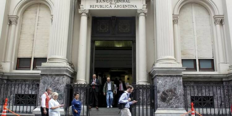 L'Argentine gagne une manche judiciaire contre ses créanciers