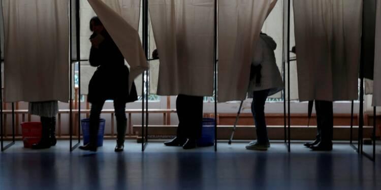 La recomposition du paysage politique passe une nouvelle étape