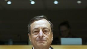 La BCE attendra avant de renforcer ou non ses achats d'actifs