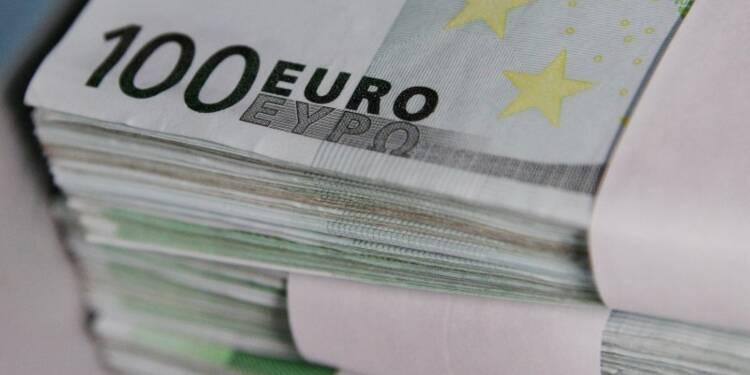 Manuel Valls vise un rythme de croissance de 1,5% à la fin 2015
