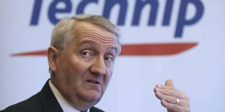 Technip pourrait supprimer 330 postes en France