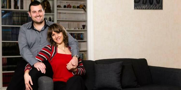 Les comptes d'Aurélie et Bastien : emprunter à 1,95% sur douze ans, une formalité !