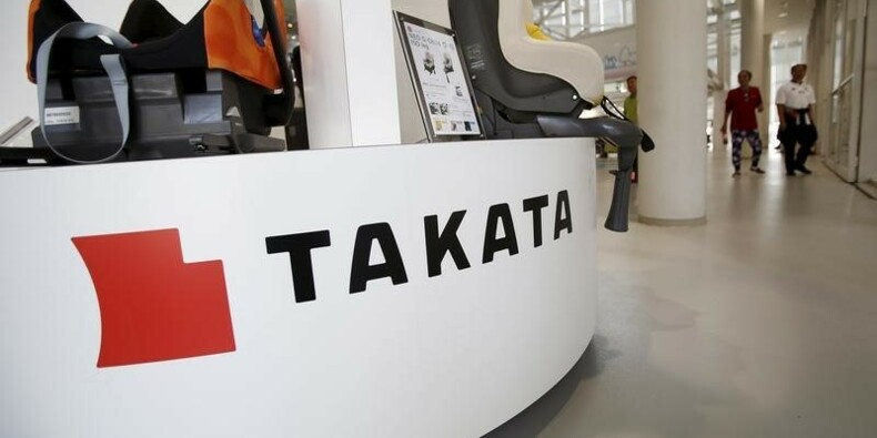 Un septième décès aux USA probablement dû à un airbag Takata