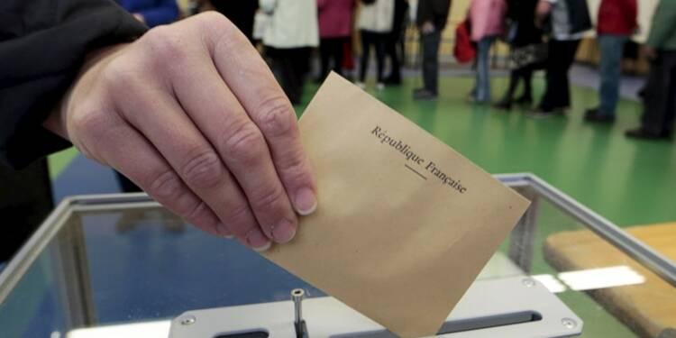Le maire Roger Meï en tête de l'élection municipale à Gardanne