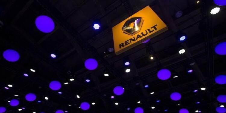 Pas d'accord au conseil de Renault, poursuite des discussions