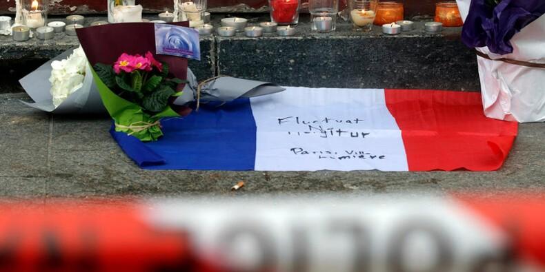 La France frappée par des attentats sans précédent