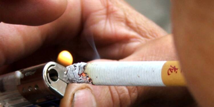 En quatre ans, le prix des cigarettes a bondi de 24%