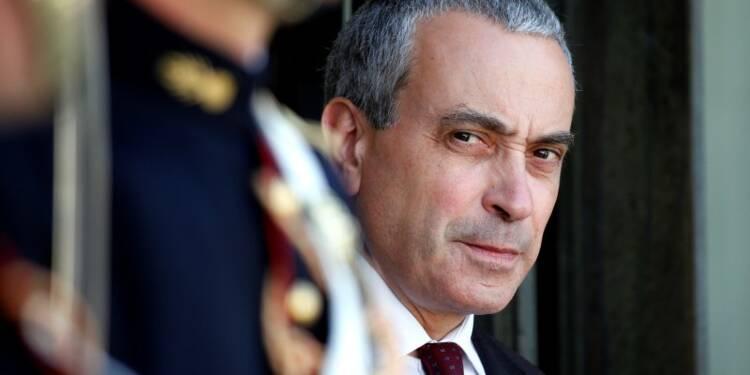 Paris renoncerait à proposer Laurent Stefanini pour le Vatican