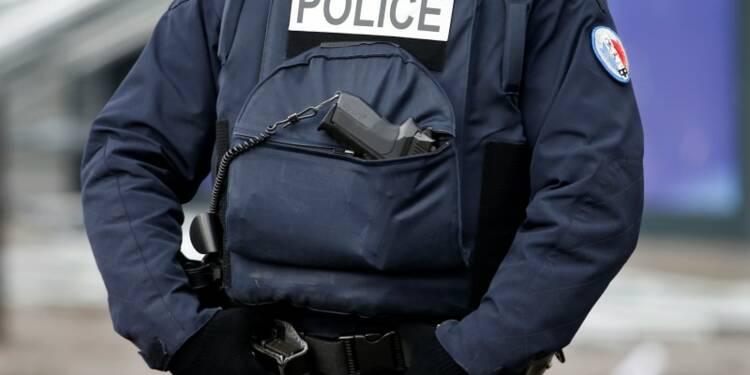 La police soupçonne des liens entre Ghlam et les frères Kouachi