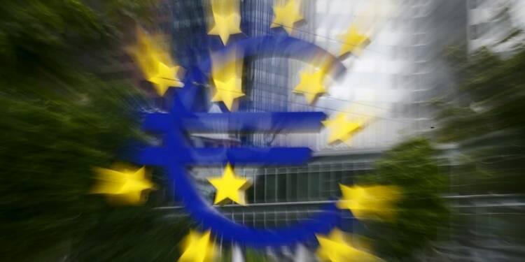 Berlin a économisé 100 milliards grâce à la crise de la dette