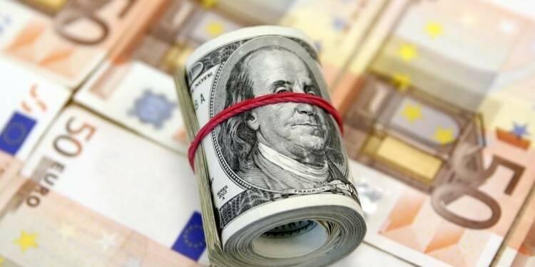 L'économie mondiale a besoin d'un dollar plus faible