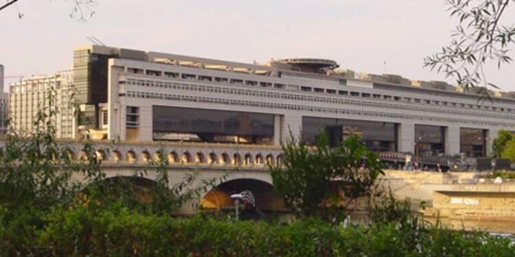 Immobilier : Bercy écoule son stock de bureaux