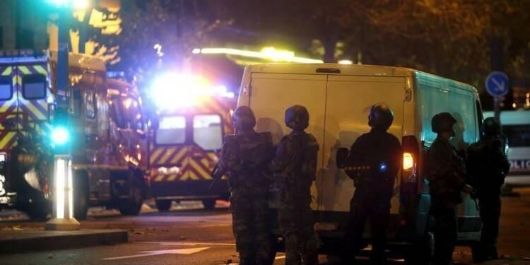 Des dizaines de morts à Paris, l'état d'urgence décrété