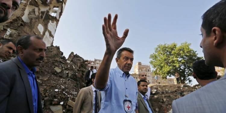 La situation au Yémen est catastrophique, dit le CICR