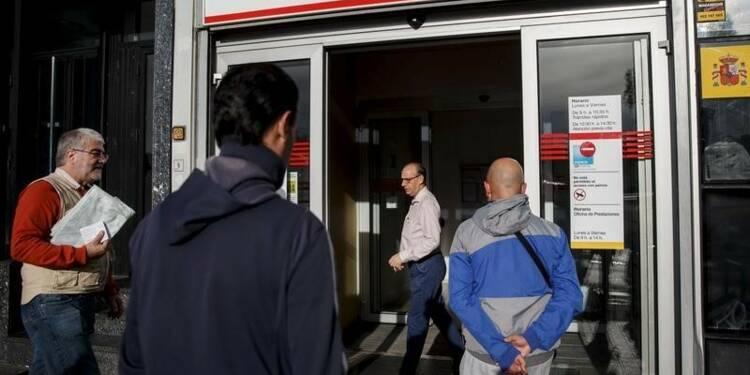 Fin de la saison touristique, le chômage grimpe en Espagne