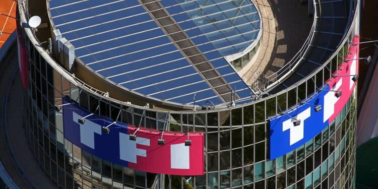 L'action TF1 décolle après la qualification de la France pour la coupe du Monde de football