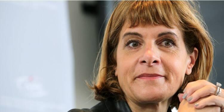 Anne Lauvergeon favorite pour prendre la tête de la Banque publique d'investissement
