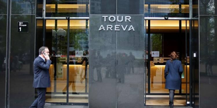 Areva va procéder à des licenciements secs, selon les syndicats