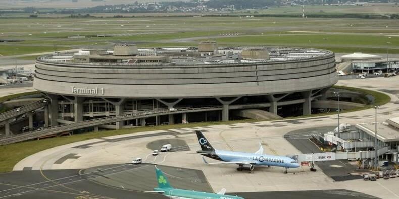 Hausse de 3,5% du trafic d'Aéroports de Paris en août