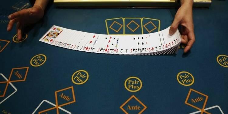 """Des """"clubs"""" de jeux à Paris, alternative possible aux casinos"""