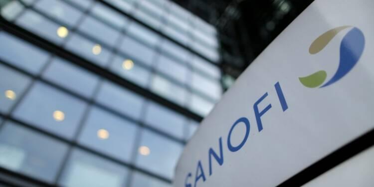 Sanofi s'attend à une baisse des ventes dans sa division diabète