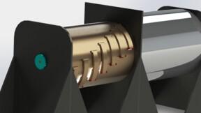 Une machine révolutionnaire pourrait produire de l'électricité propre grâce à des aimants