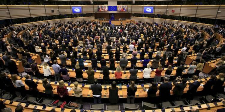 La France obtient le soutien de l'Europe après les attentats